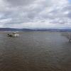 Salt River At Roosevelt Lake