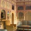 Samode Palace Lounge - Rajasthan