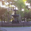 San Fernandos Central Plaza.