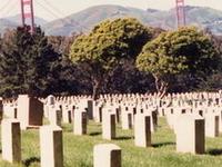 San Francisco National Cemetery