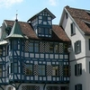 St Gallen Houses