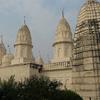 Shantinath Temple - Khajuraho