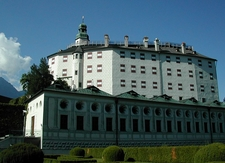 Schlossambras View