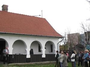 School-history Collection-Mezőkövesd