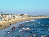 Seal Beach City