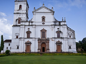 Se Cathedral Church