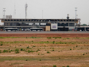 Senou International Airport
