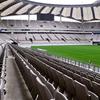 Seoul World Cup Stadium - South Korea
