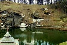 Serolsar Lake
