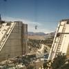 Construction Work In June 1942 - Shasta Dam