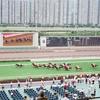 Sha Tin Racecourse