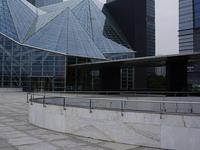 Shenzhen Cultural Center