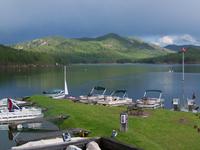 Sheridan Lake
