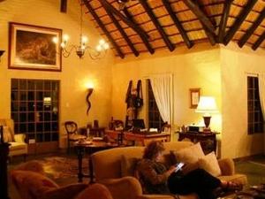 Shikwari Bush Lodge