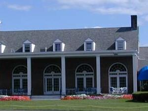 Shorehaven Golf Club