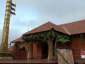 Shri Nimishamba Devi Temple