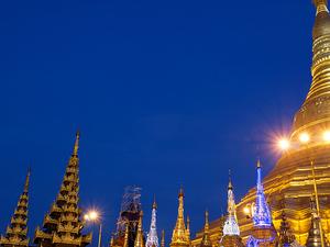 Unveiled Myanmar Seeing Is Believing ! Photos