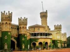 Bengaluru Palace