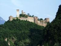 Sigmundskron Castle