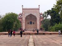 Sikandra Fort