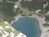 Sinanishko Lake