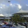 Renovated Terminal