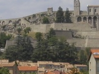 Sisteron
