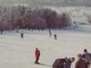 Ski Lift Of Arlamow