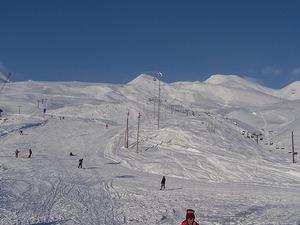 Winter Tour In Georgia Photos
