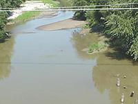 Skuna River