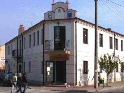 Social Museum Of The Tłuszcz Land