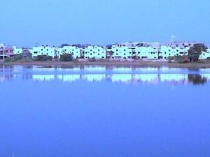 Sonegaon Lake