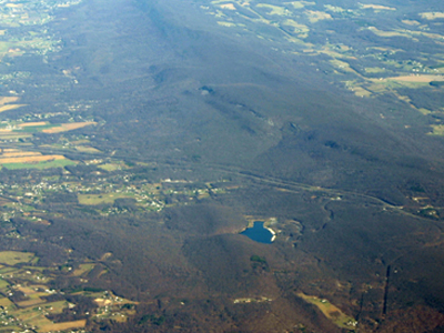 South Mountain (Maryland And