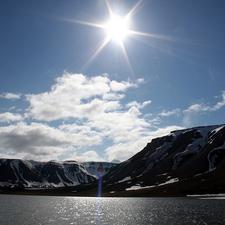 Spitsbergen - Svalbard