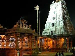 Sri Bhramaramba Jyothirlig Mallikarjuna Temple Yatra (Srisailam) Photos