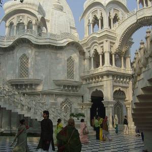 Sri Krishna Balaram Temple