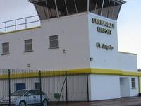 Enniskillen/St Angelo Airport