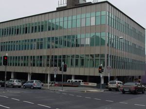State Library of Tasmania