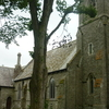 St Davids Church Miskin