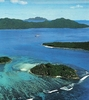 Ste Anne Island Seychelles