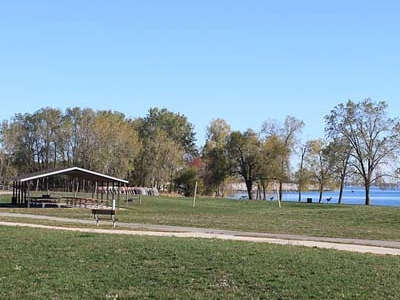 Sterling State Park