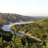 Stevens Creek Reservoir