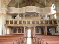 St. Jakobs Pfarrkirche