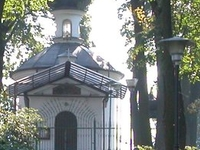 St. Magdalene Orthodox Church