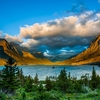 St. Mary Lake Montana