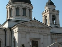St. Michael Wonder-Worker Orthodox Church