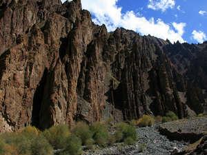 Markha Valley with Stok Khangri 11 Days Photos