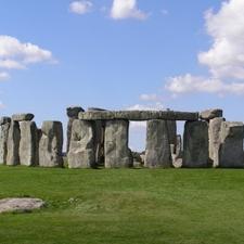 Stonehenge In 2007