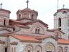 St. Panteleymon Church In Ohrid