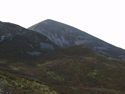 St Patrick Mountain
